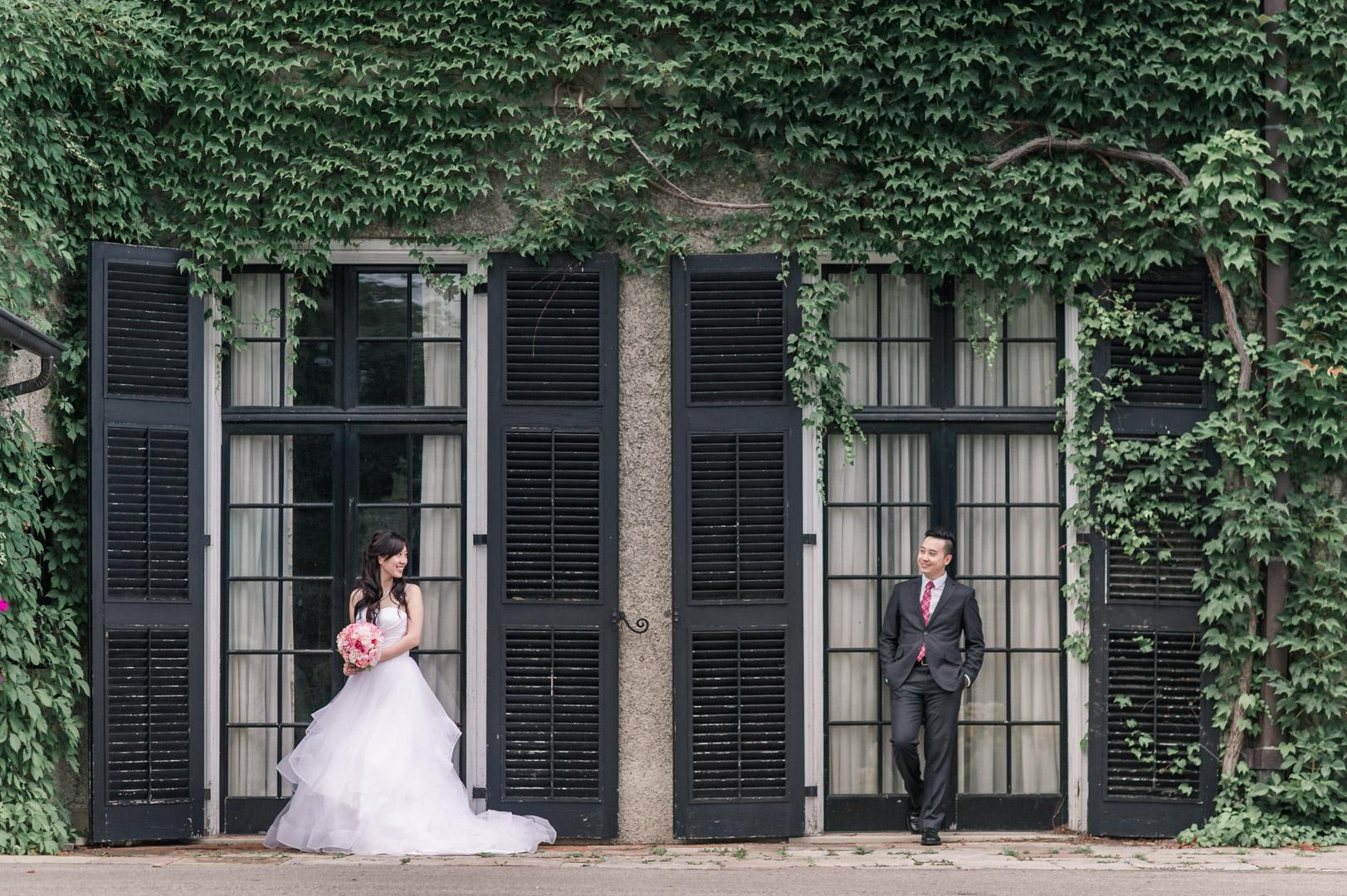 york-glendon-campus-wedding
