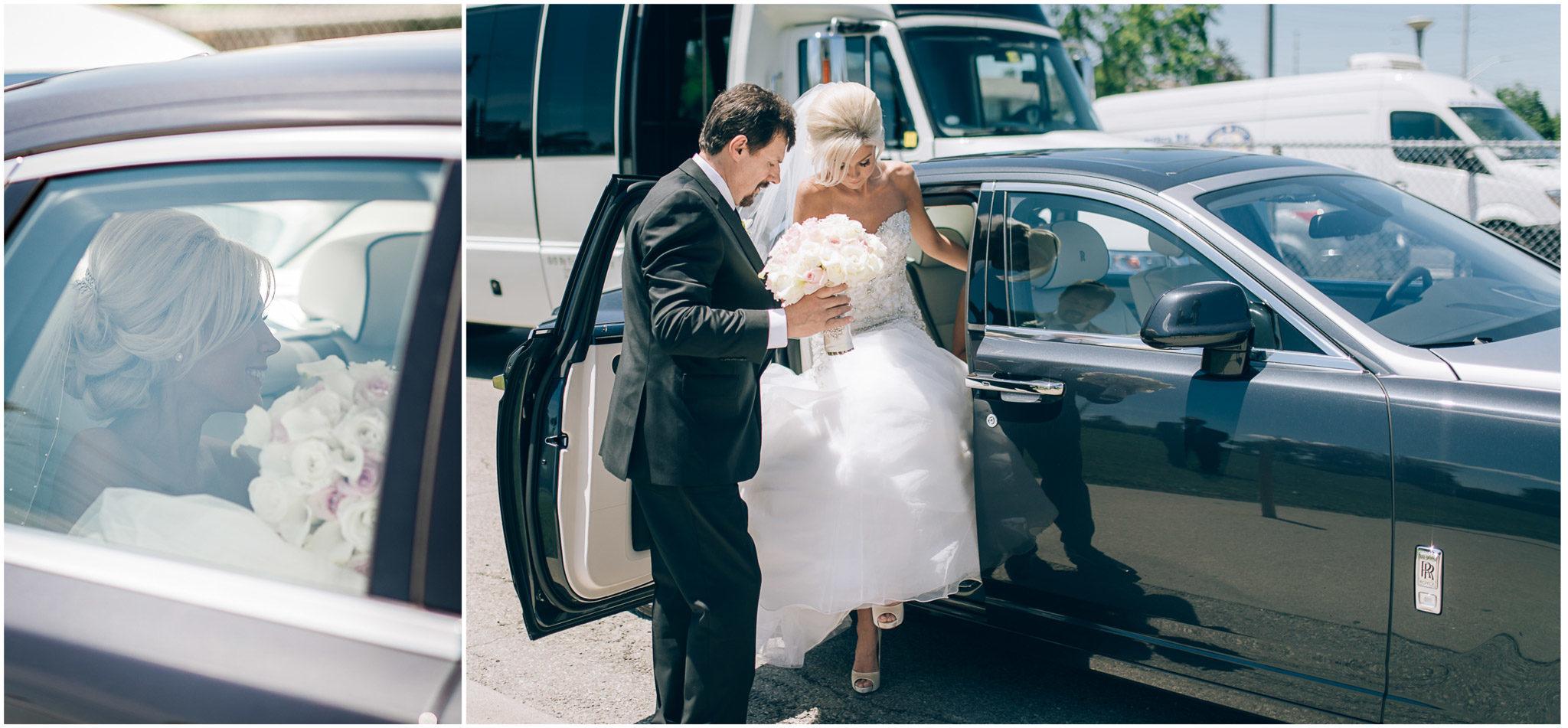 ukrainian-wedding-rolls-royce-limousine-exit