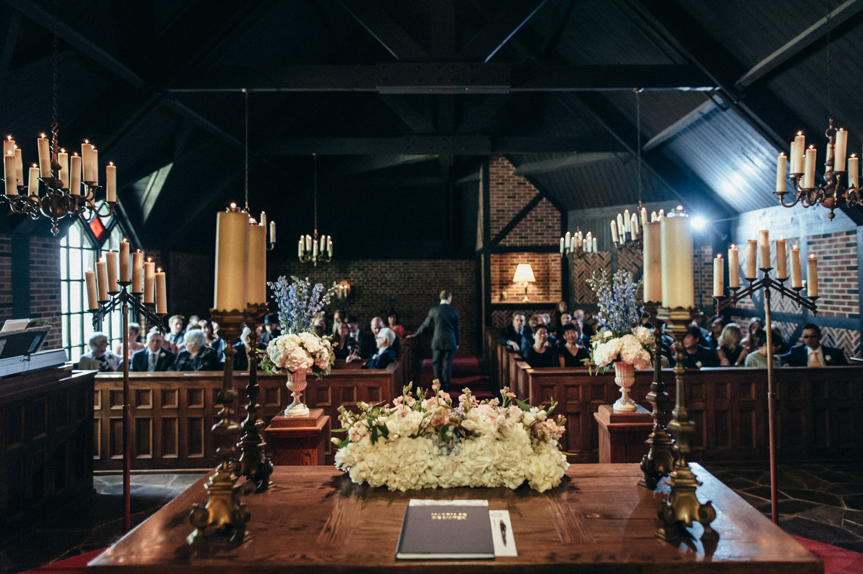 Old Mill wedding chapel
