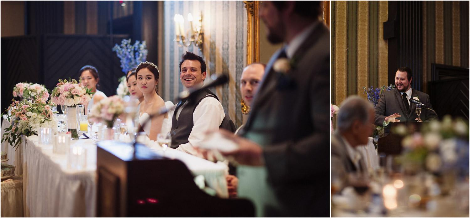 Old Mill Wedding Best Man Speech