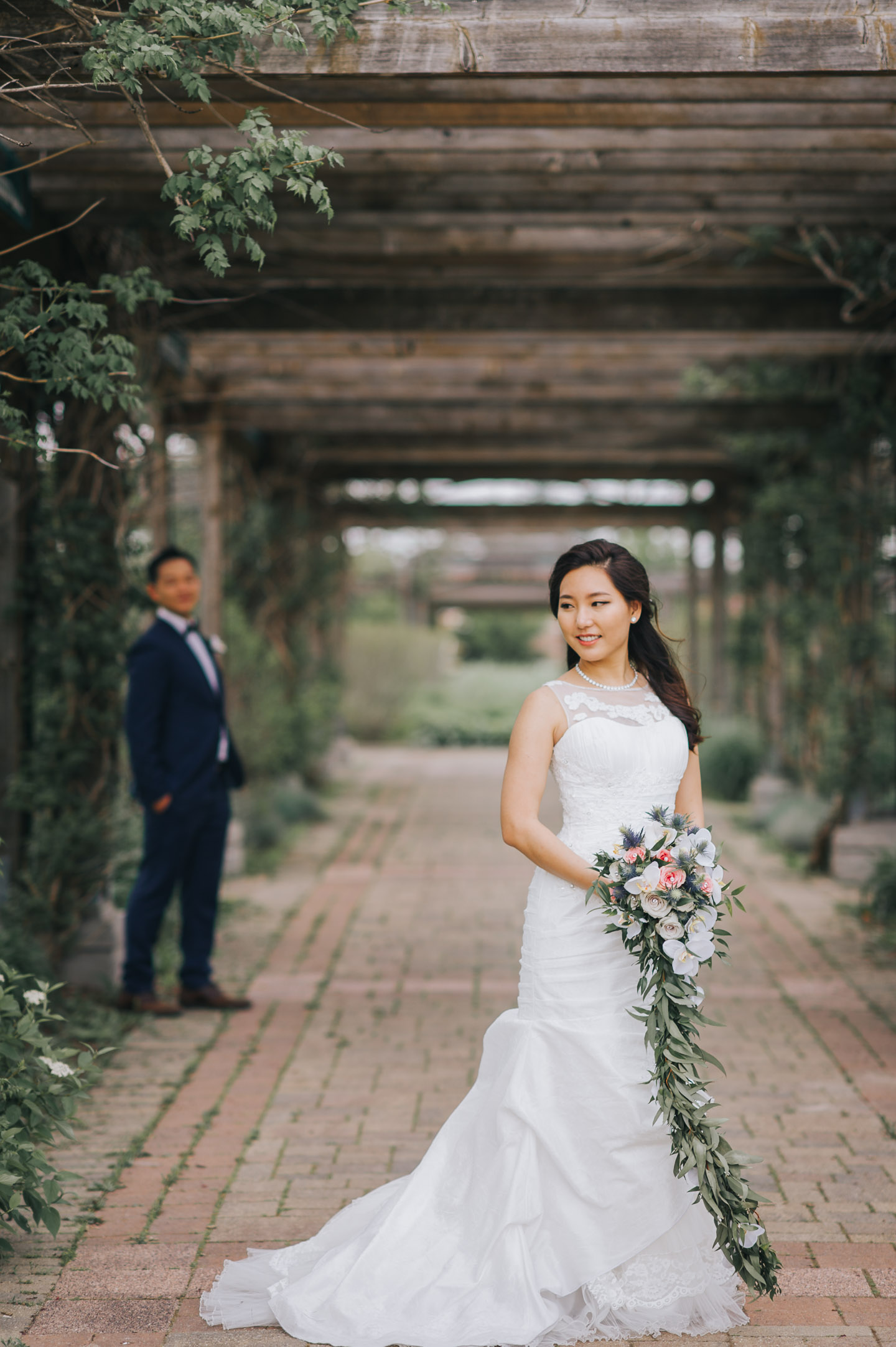 Richmond Green Wedding photography