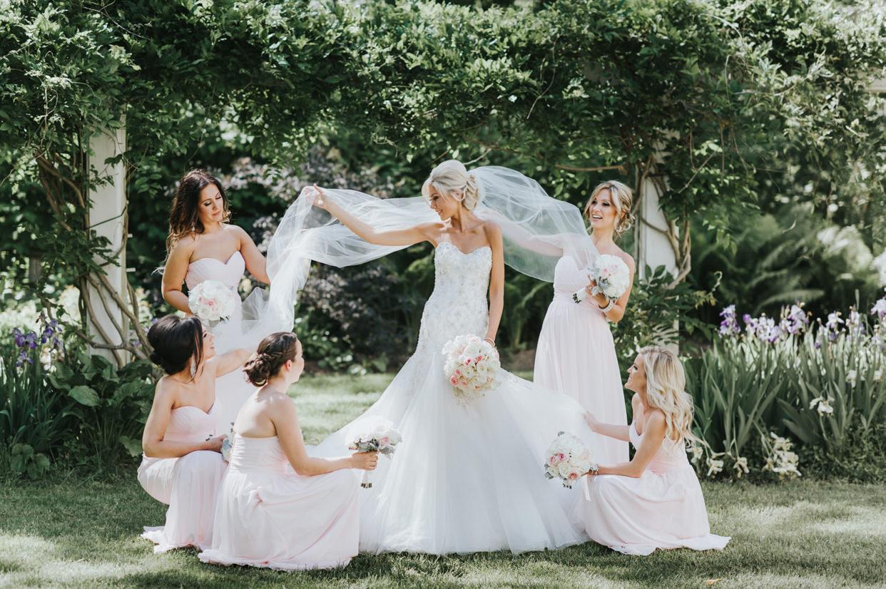 Adamson Estates Wedding