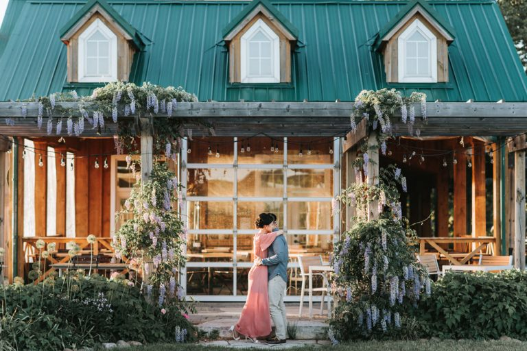 Toronto engagement and wedding Location in Ontario