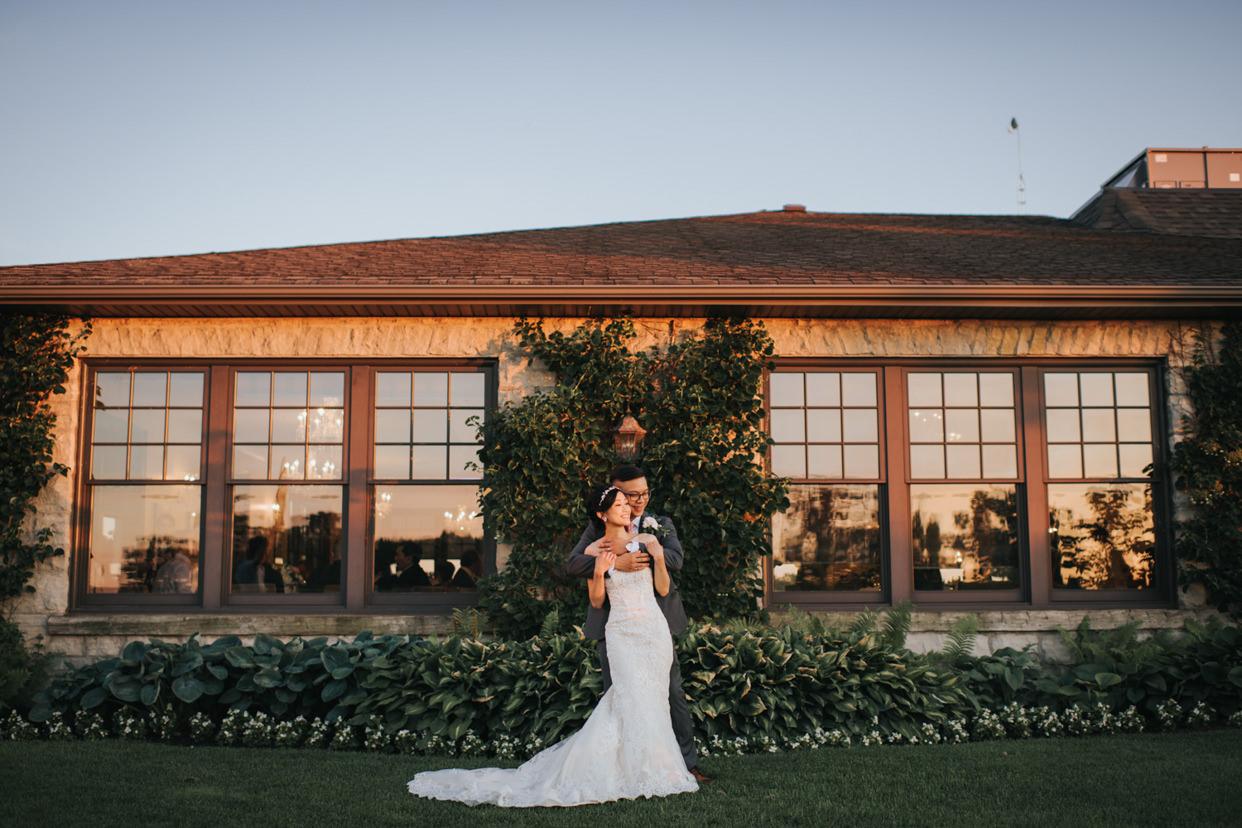 Piper's Heath Wedding
