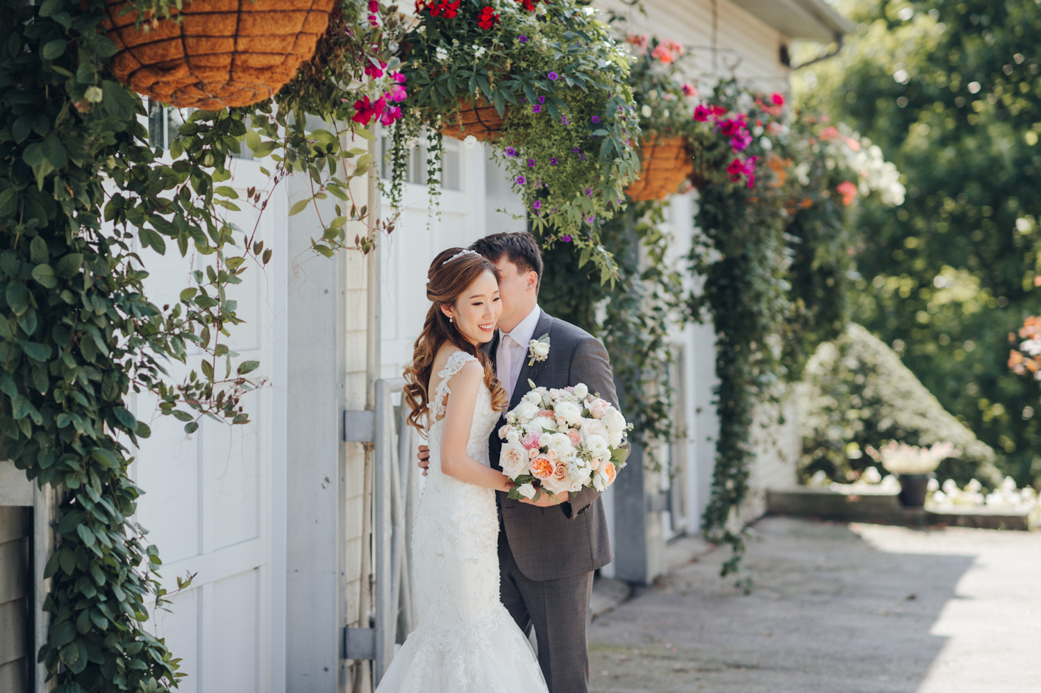 Wedding Photography at Estates of Sunnybrook Vaughan Estate