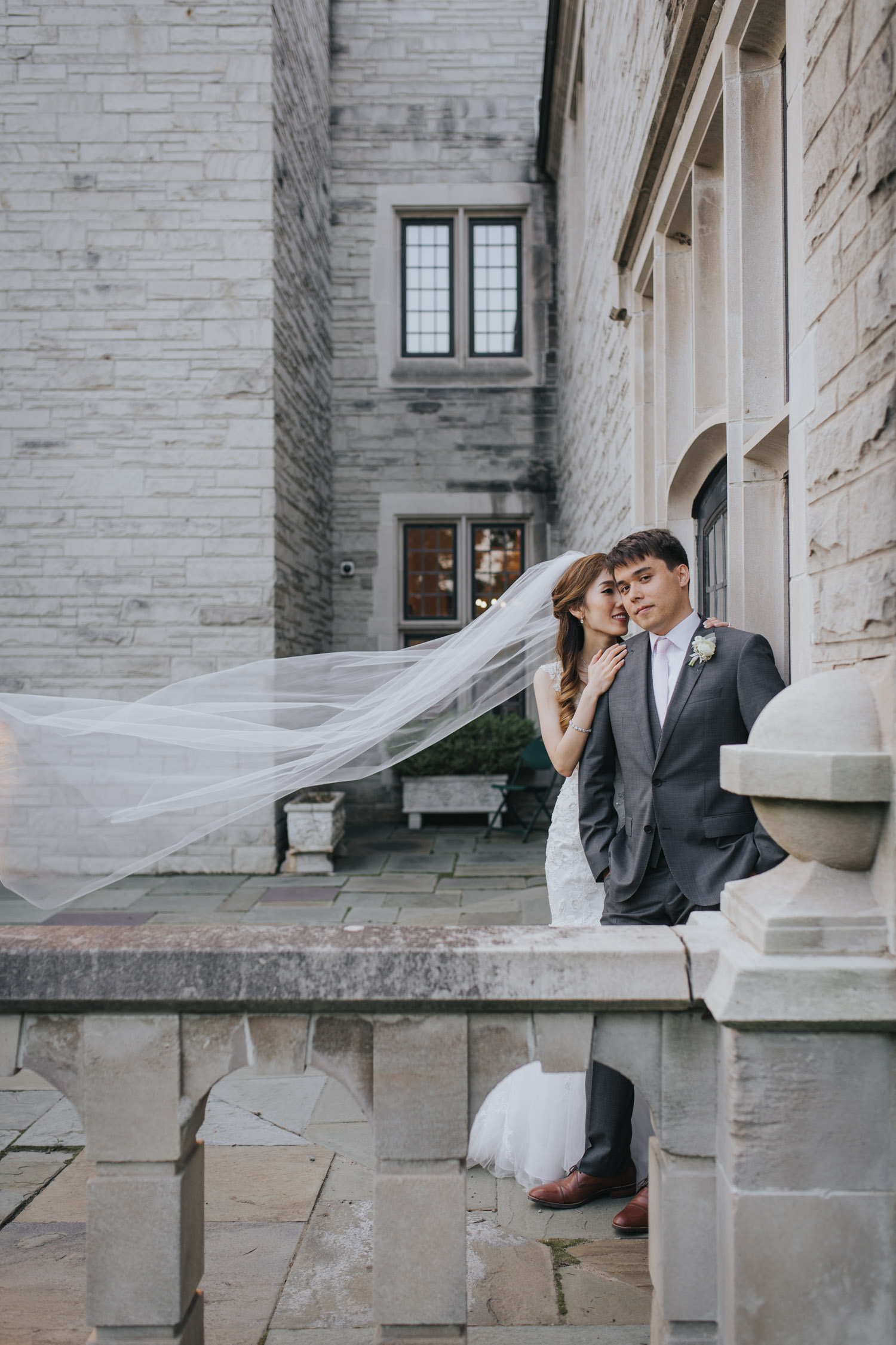 Sunnybrook Vaughan Estate Toronto Wedding Photography