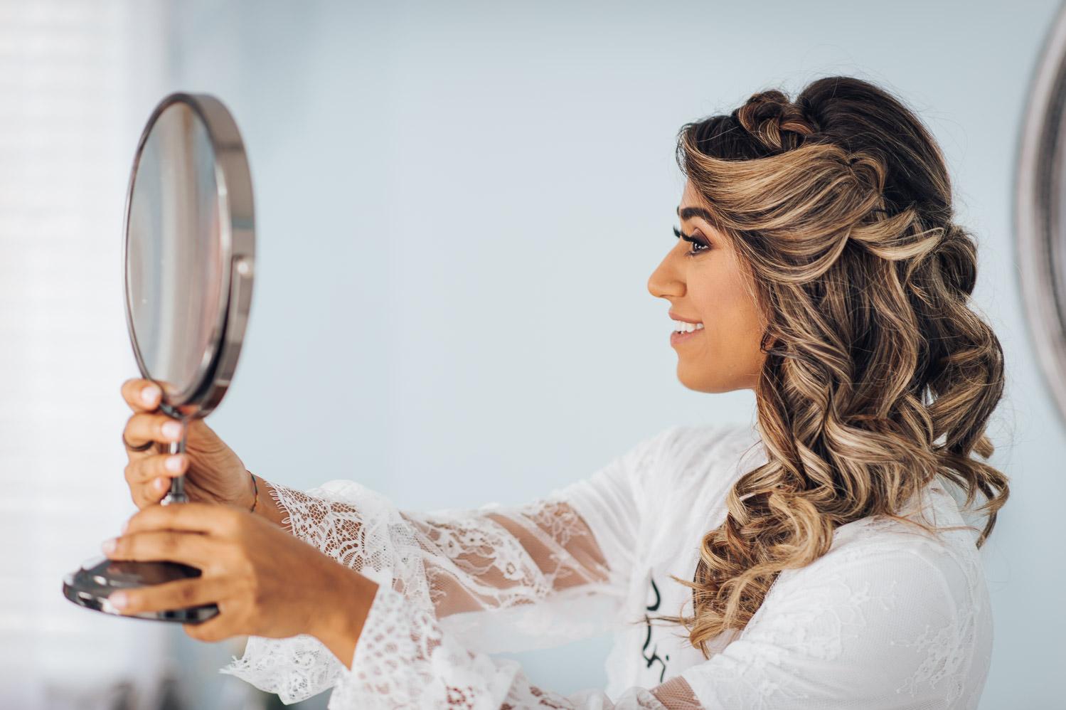Toronto Wedding Photography Bridal Portrait