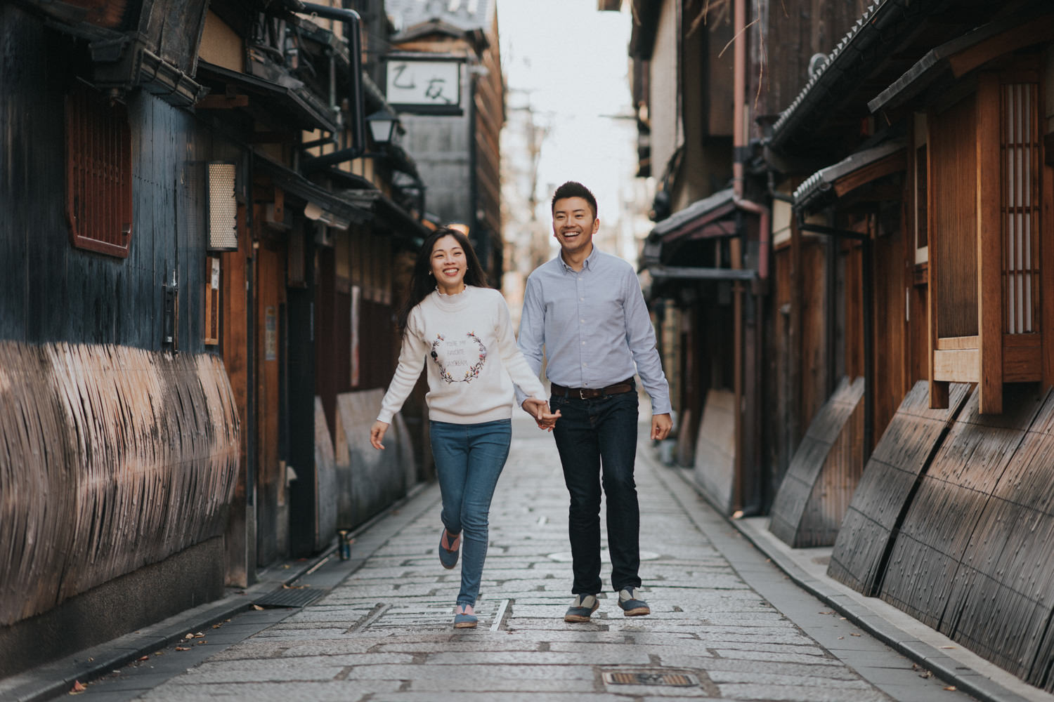 Japan Elopement Photographer