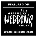 Green Wedding Shoes Featuring Eric Cheng Photography