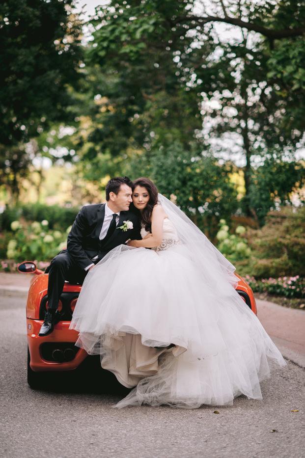 Adamson Estates Wedding Photography
