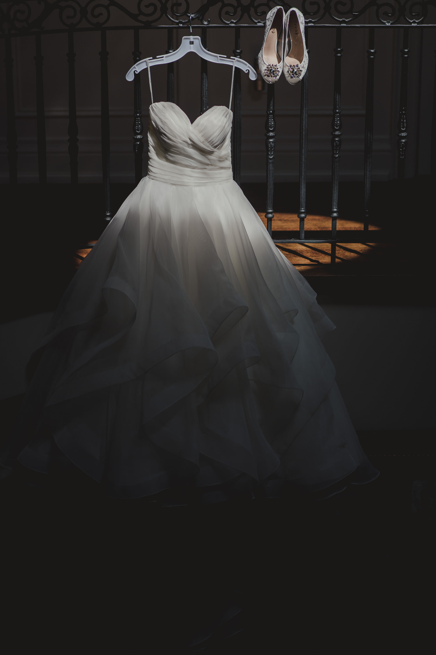 Toronto wedding photography Wedding dress