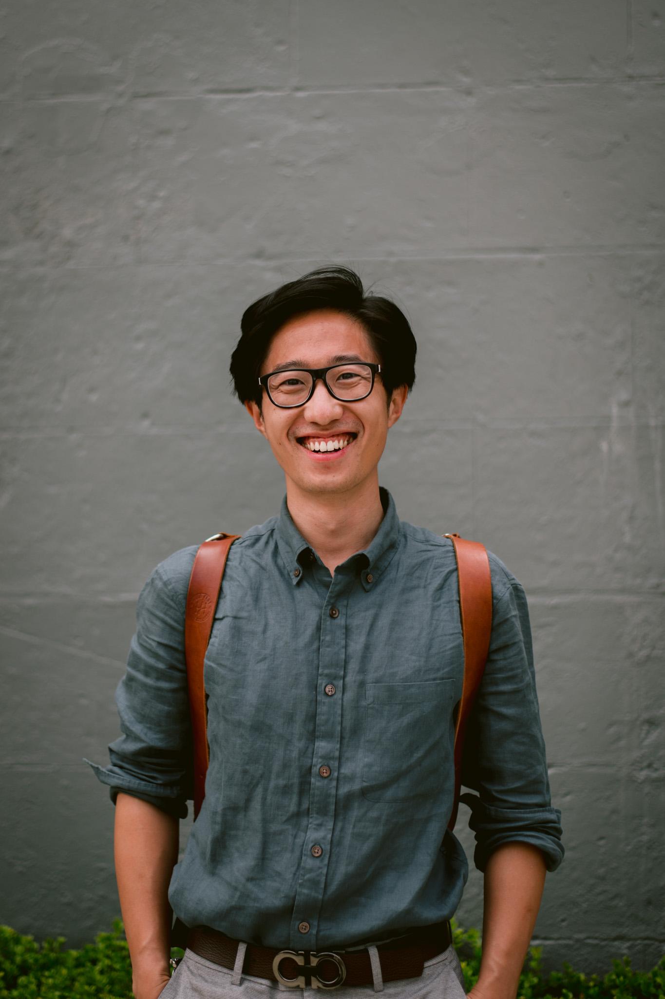 Eric Cheng Wedding Photographer