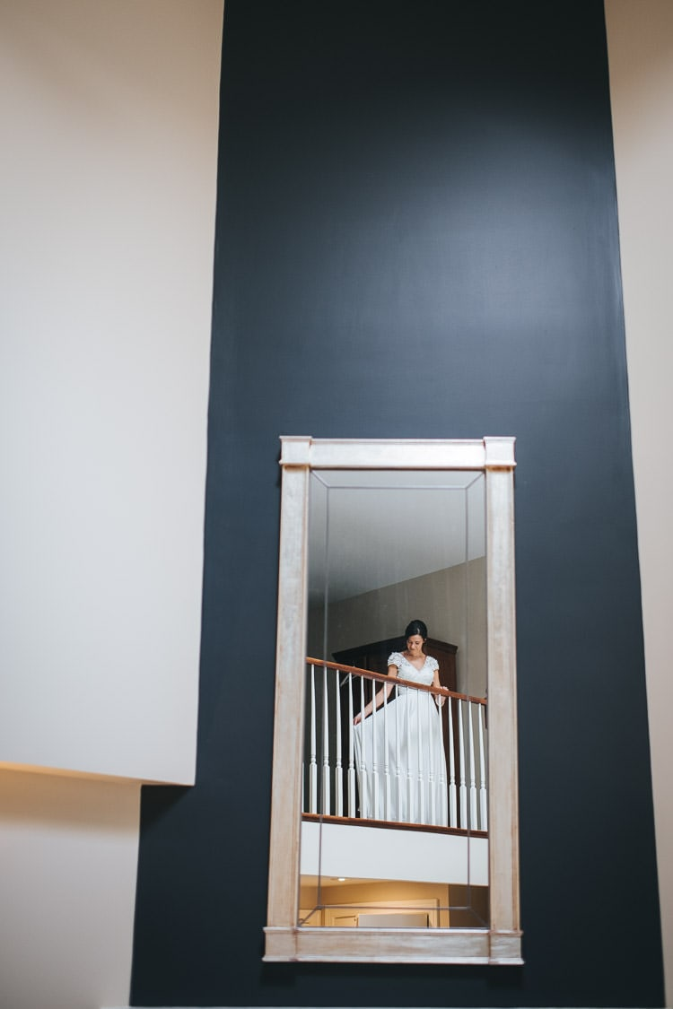 In On the Twenty Wedding Bridal Suite Photo